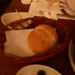 しぇりークラブ - パン