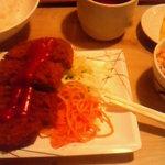 いろり - お昼の定食