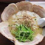 三華 - 味噌チャーシュー