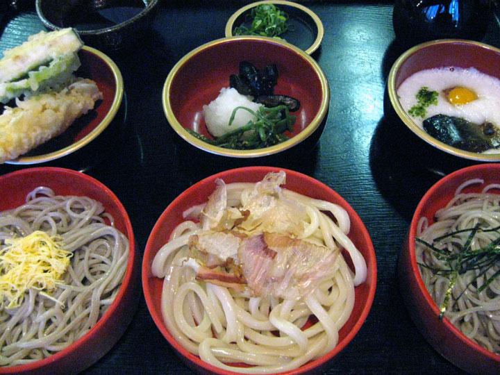 蕎麦居酒屋 重市 藤井寺店