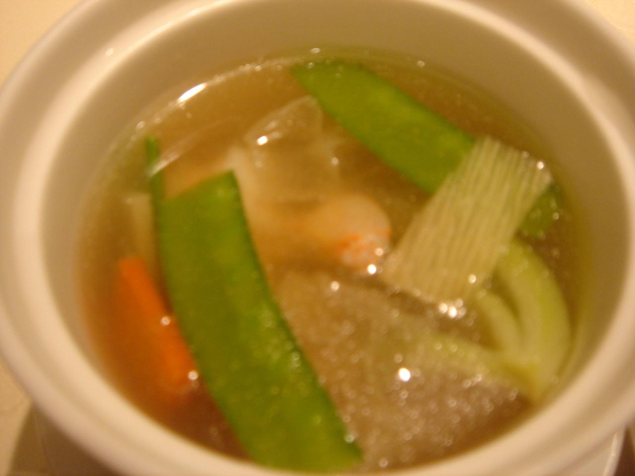 中国薬膳料理 星福