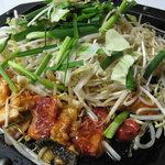 共栄 - 料理写真:共栄焼 名物ホルモン焼