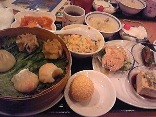 中国料理長城 神辺店