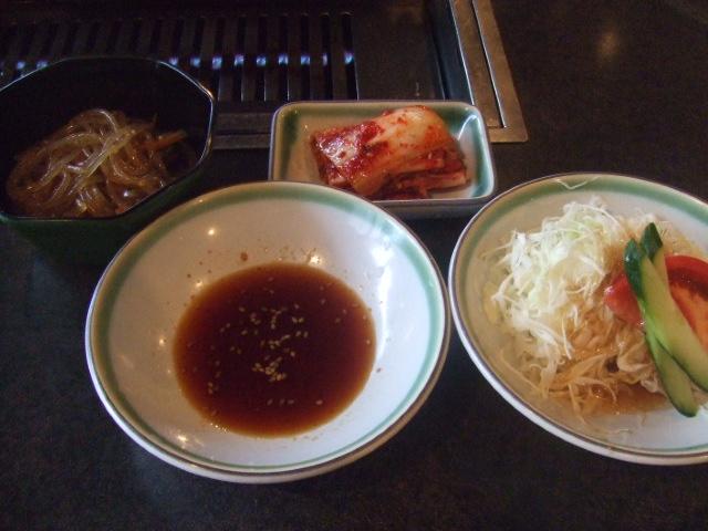 焼肉平安 香芝店