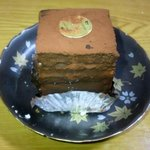お菓子工房 アルル - 料理写真:C.C.C。