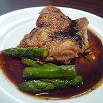 味労 - 鶏のソテー