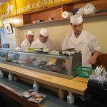 大和寿司 - 隣も大和寿司