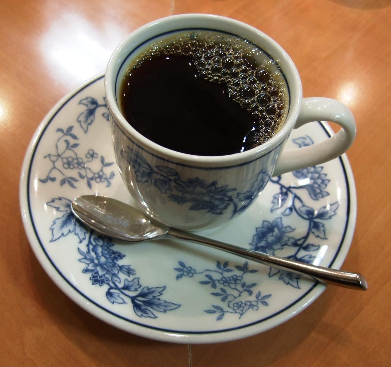 キャピタルコーヒー 伊勢丹相模原店