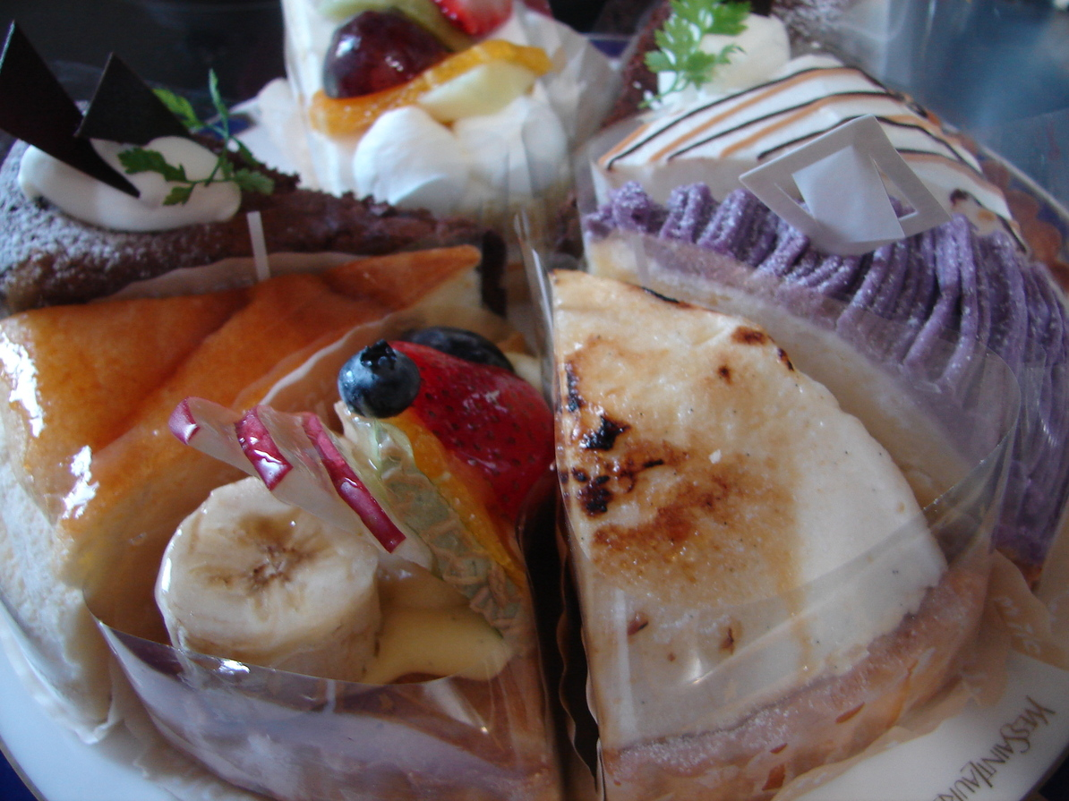 sweets&cafe milcrown