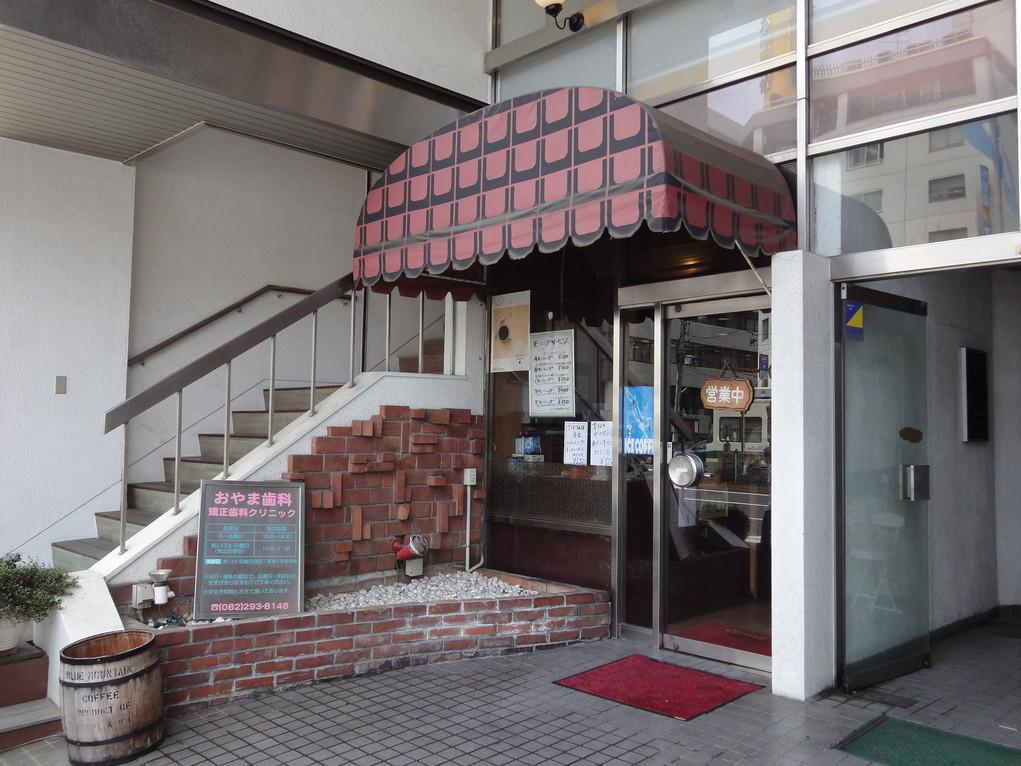 コーヒーハウスパルコ