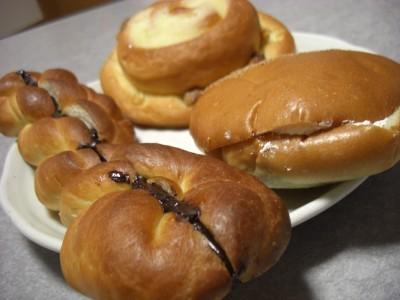 ひめや製パン菓子舗