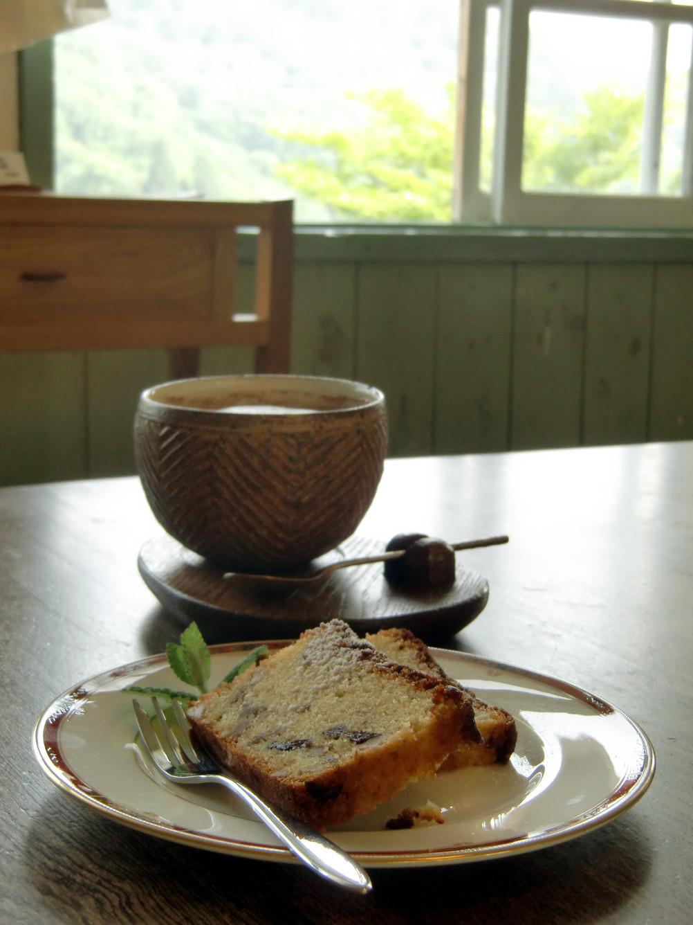 カフェ&アートスペース風舎