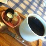 エクスペリエンス カフェ - 水出しコーヒー