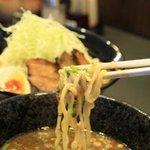 しんげつ - 料理写真:つけ麺