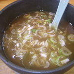 さいたま屋 - スープ