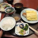 やげんぼり - 「八坂」1050円