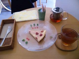 木更津のカフェ marone