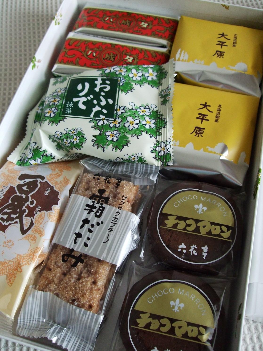 六花亭 大丸札幌店