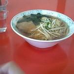 昇隆 - 料理写真:ラーメン