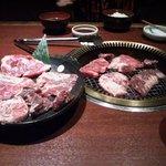 サエスタイル - ランチステーキ食べ放題