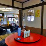 喜味屋食堂 -