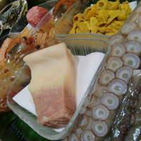 寿司 うち田 - 四季折々の旬の素材を提供させて頂きます。