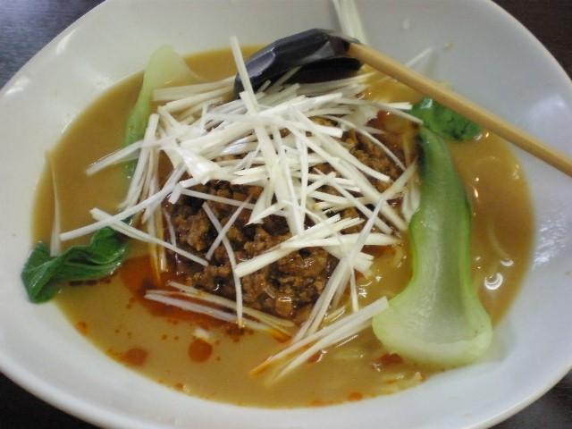 中国料理ロンロン