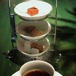 厨 - コーヒーとチョコ達