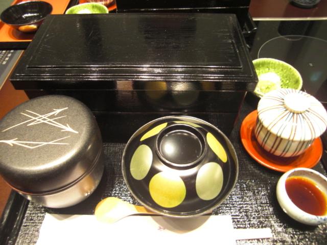 日本料理 つる家  なんばダイニングメゾン店