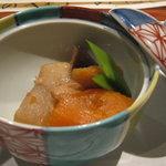 みのむし - 野菜炊合せ