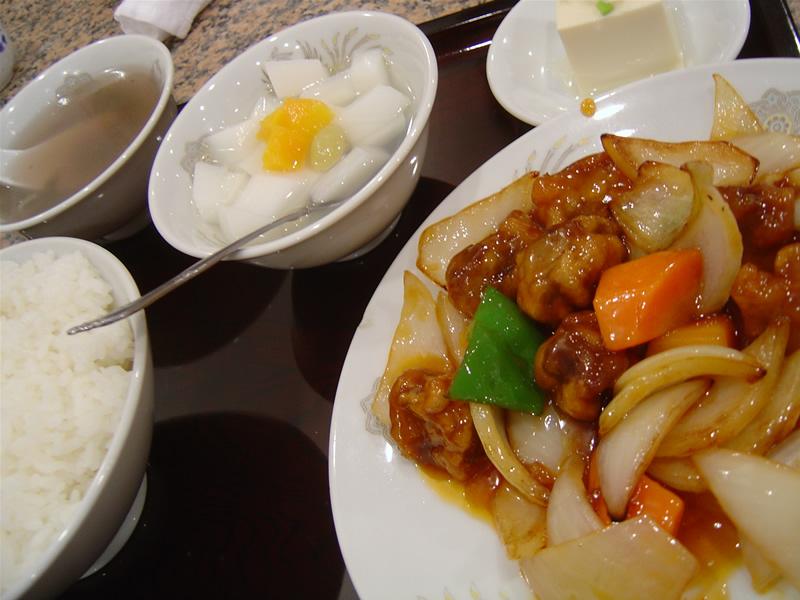 中国料理 鴻運楼