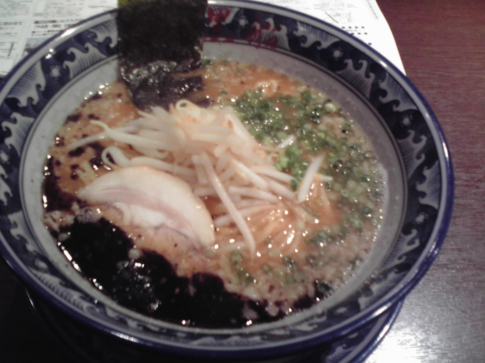 麺屋 黒船 藤井寺店