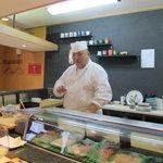よし佳 - 埼玉第一級寿司職人