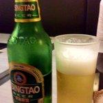 小尾羊 - 青島ビール