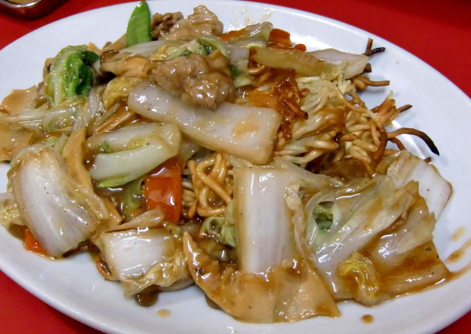 中国料理 鳥竜