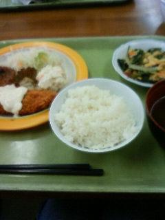 名古屋市立大学薬学部学生食堂 RAINBOW