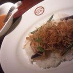 8230132 - ≪ランチ≫ 鶏とオニオンのチキンカレー 1000円