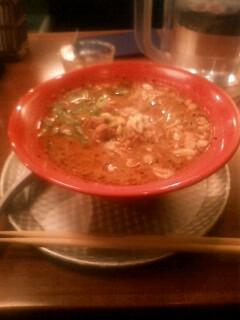ヌードルダイニング 道麺 居留地店