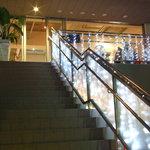 Hona Cafe - マンションの2階にあります!