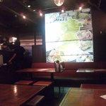 渋谷桜丘町 ろくよん - 店内にはカウンターもございます
