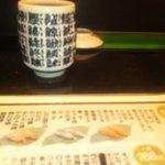 回転寿司 たいせい - 2011/06