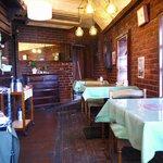 ベル珈琲店 - こんな雰囲気
