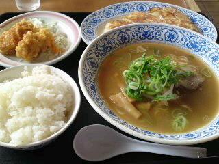 餃子の王将 国道近江八幡店
