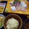 ほくしょう - 料理写真:ランチ/熊野古道定食 850円