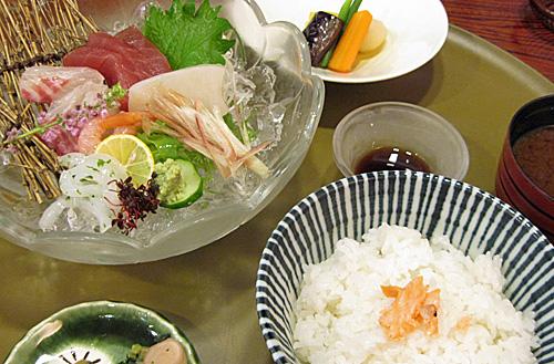 マルホ寿司