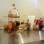 TULIPS CAFE - チューリップカフェ