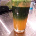 TULIPS CAFE - チューリップカフェ 亜汁スーパーミックスジュース