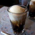ゼー六 - クリームコーヒー