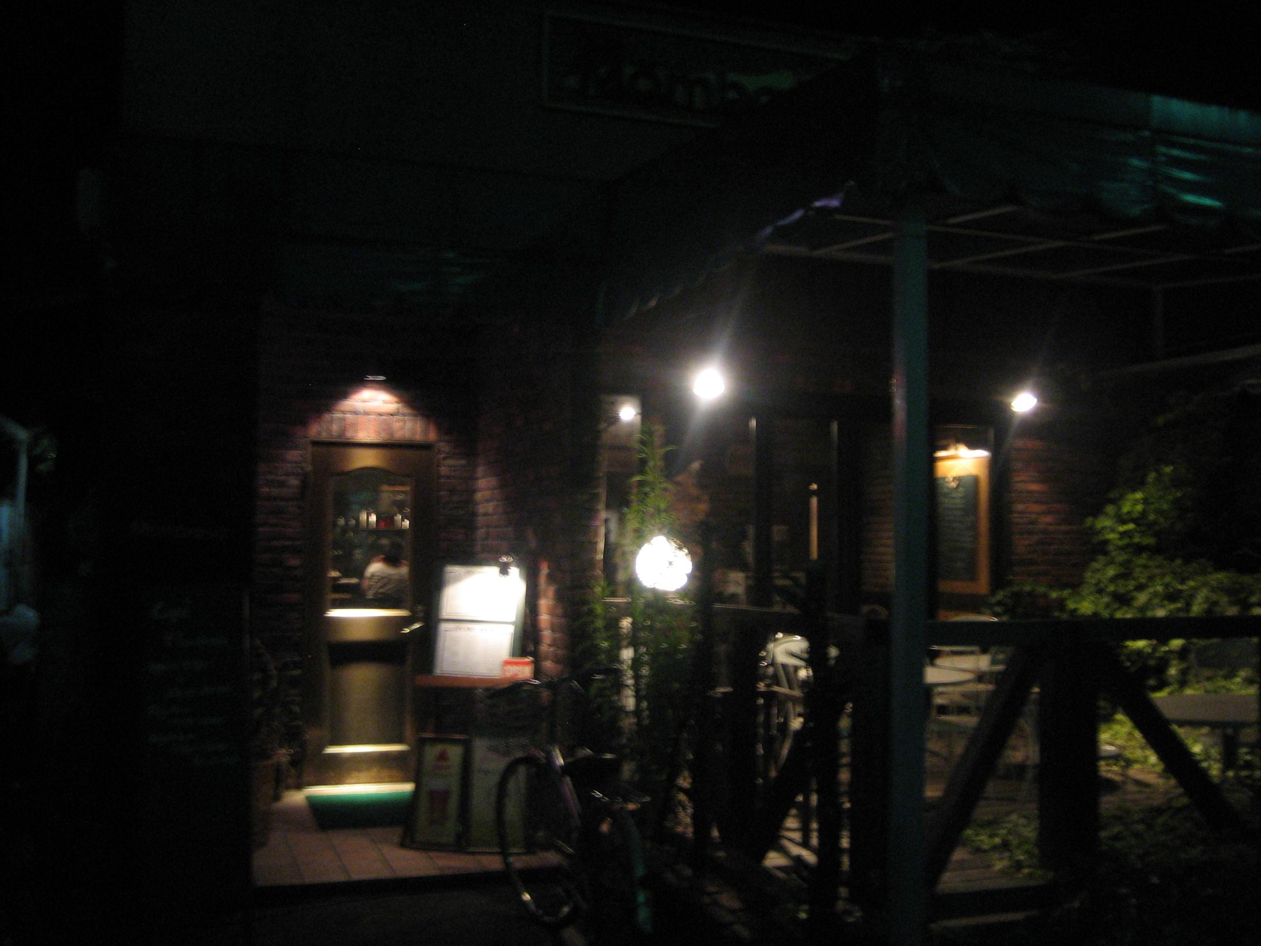 カフェ・モンバサ