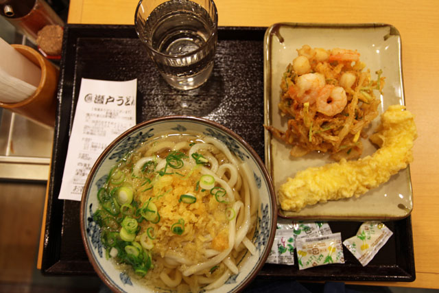 瀬戸うどん 新横浜店